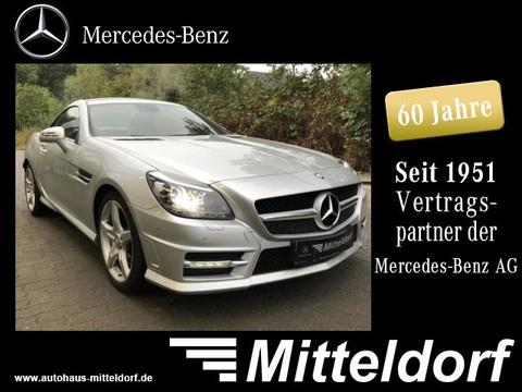 Mercedes-Benz SLK 250 AMG