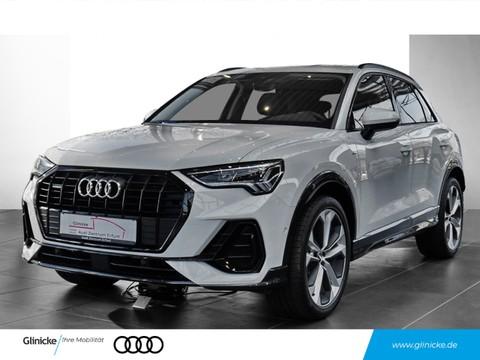 Audi Q3 45 TFSI quattro S line