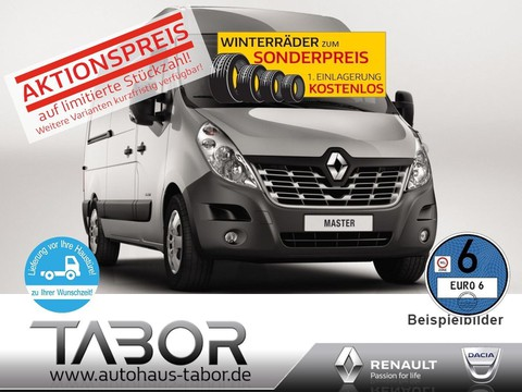 Renault Master 3.3 L2H2 t dCi 145 - Klang&
