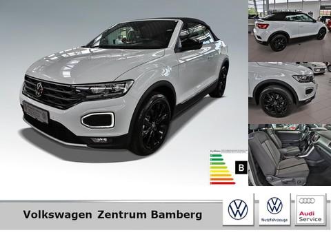 Volkswagen T-Roc Cabriolet 1.0 TSI Style