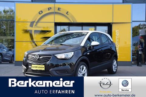 Opel Crossland X 1.2 Edition Start-Stop