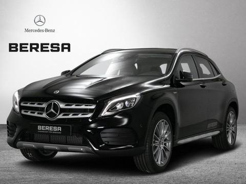 Mercedes GLA 220 AMG UrbanStyle ##