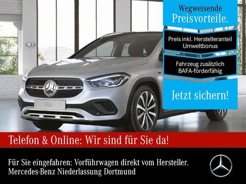 Mercedes-Benz GLA 250 e Progressive