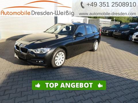 BMW 318 dA KeyGo
