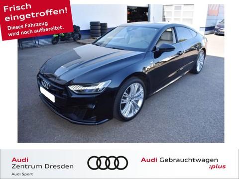 Audi A7 Sportback 50 TDI quattro S-line