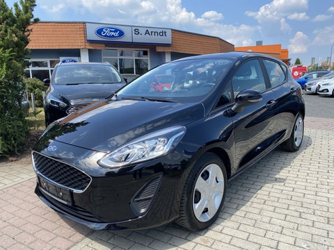 Ford Fiesta 1.0 EcoBoost COOL&CONNECT Speedl