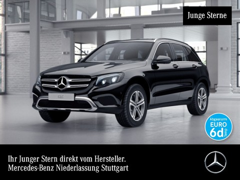 Mercedes-Benz GLC 250 d Exclusive °