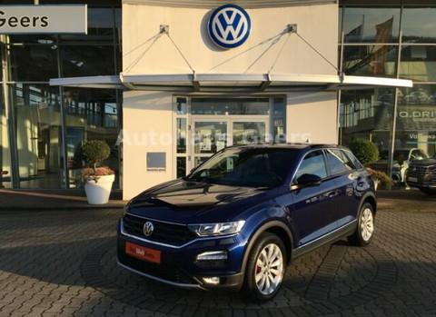 Volkswagen T-Roc 1.5 TSI Sport App-Con