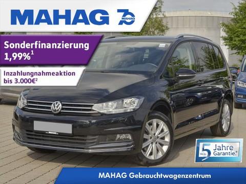 Volkswagen Touran 1.4 TSI AppConnect 17Zoll