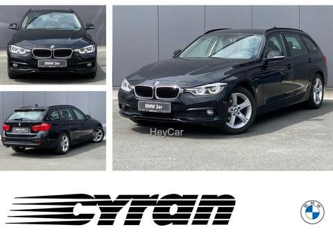 BMW 318 d AKTIONSANGEBOT