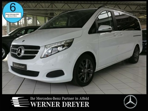 Mercedes-Benz V 250 d EDITION