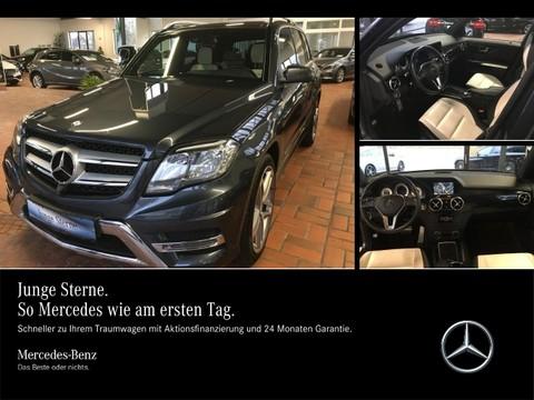Mercedes GLK 220 AMG designo G