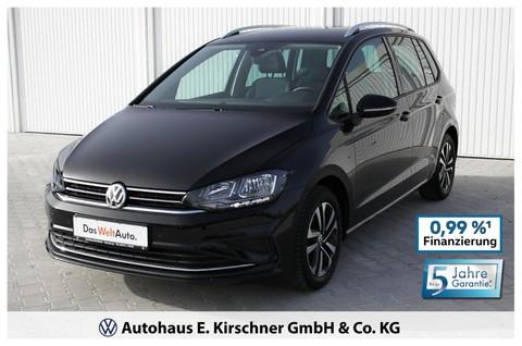 Volkswagen Golf Sportsvan 1.5 Comfortline IQ DRIVE