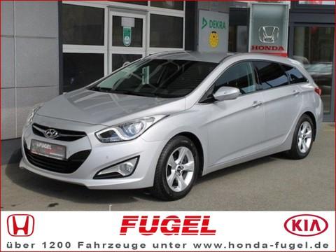 Hyundai i40 1.7 CRDi CW 5 Star Edition ||