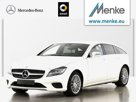 Mercedes CLS 250 Shooting Brake Designo