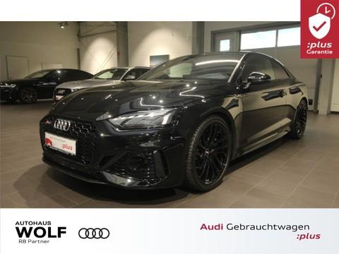 Audi RS5 2.9 TFSI quattro Coupe