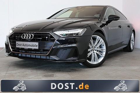 Audi A7 Sportback 50 quattro S Line