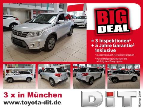 Suzuki Vitara 1.6 GL 4x2 Big Deal 5nJ