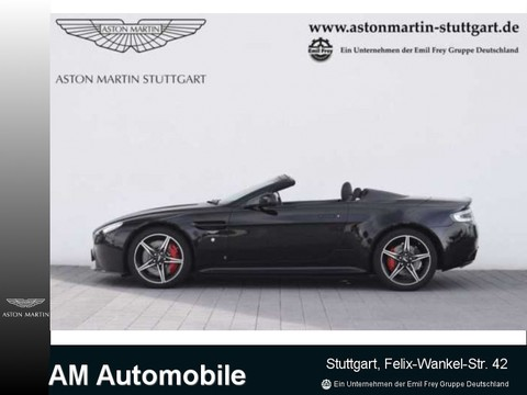 Aston Martin V8 Vantage 0.3 S Roadster by Q UPE 1800