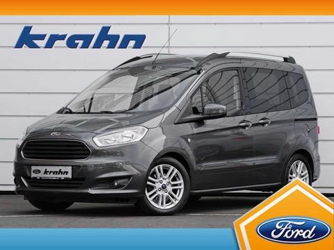 Ford Tourneo Courier 1.5 Titanium    