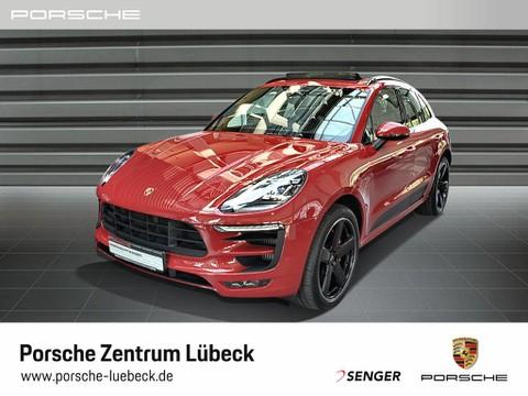 Porsche Macan GTS 21 4 x