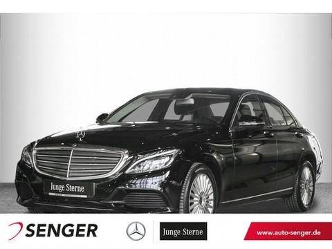 Mercedes-Benz C 400 Avantgarde Exclusive