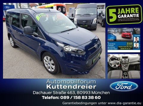 Ford Tourneo Connect Benzin Ambiente Kombi 5-S