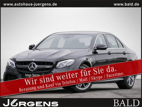 Mercedes-Benz E 63 AMG Wide 19