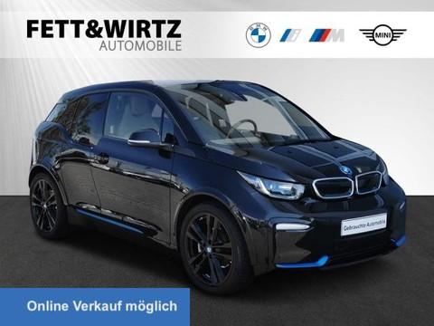 BMW i3 s 120Ah DA Komfortzugang 20