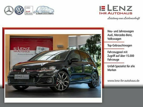 "Volkswagen Golf GTI ""Performance"""