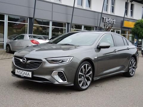 Opel Insignia 2.0 GrandSport GSI Turbo AT8