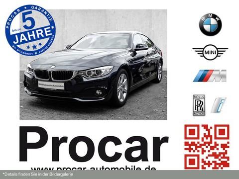 BMW 418 Gran Coupe D Advantage Business 17