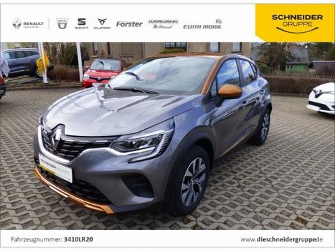 Renault Captur TCe 140 Experience
