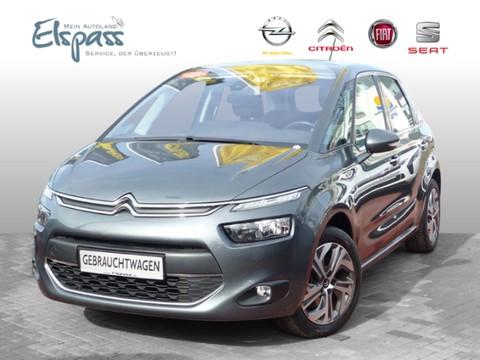 Citroën C4 Picasso 1.6 16V Intensive