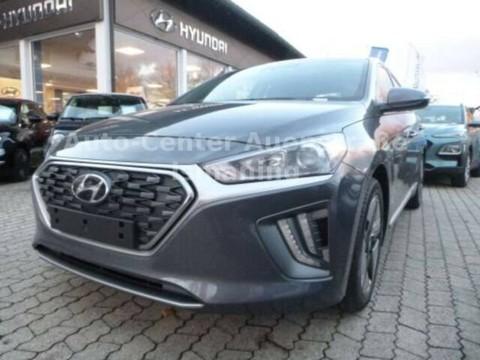 Hyundai IONIQ 1.6 lGDi HYBRID Trend