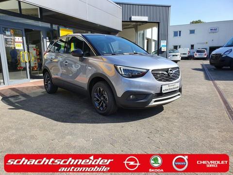 Opel Crossland X 1.2 Opel 2020 Allwetter