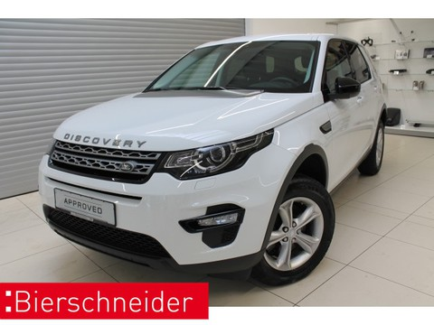 Land Rover Discovery Sport 0.9 TD4 Pure 9 % APPROVED DAYS