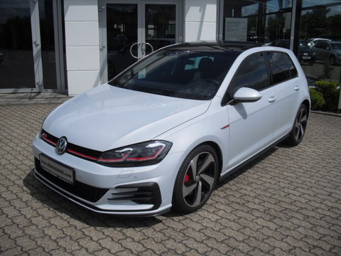 Volkswagen Golf 2.0 l GTI Performance ACTIVEINFODIS