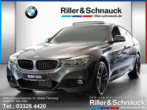 BMW 330 Gran Turismo M-Sportpaket