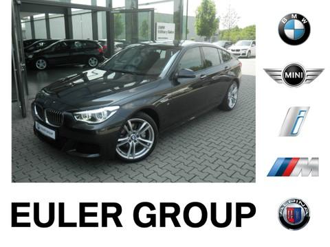 BMW 535 Gran Turismo d A xDrive AD