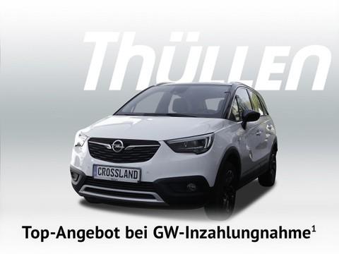 Opel Crossland X 1.2 2020