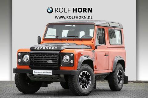 Land Rover Defender 90 Station Wagon Adventure