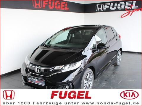 Honda Jazz 1.3 i-VTEC Elegance -|||