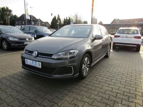 Volkswagen Golf 1.4 TSI GTE VII Plug-In Hybrid