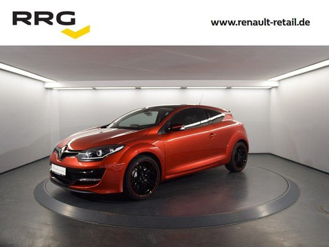 Renault Megane III R S COUPE TCe 275