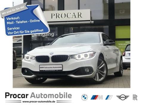 BMW 420 Gran Coupe Prof HIFi