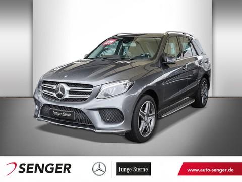 Mercedes-Benz GLE 250 d AMG-LINE 360KAMERA PLUS
