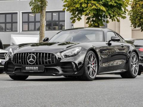 Mercedes AMG GT R Carbon Perf Sitze Spur-P