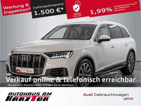 Audi Q7 4.6 45 TDI quattro UPE 1175 Euro