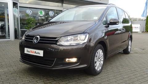 Volkswagen Sharan 2.0 TDI Winterpake